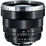Carl Zeiss 単焦点レンズ PLANART1.4/85BKZF2N ブラック 822948