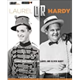 Laurel or Hardy: Early Films of Stan Laurel and Oliver Hardy (Flicker Alley) [Blu-ray]