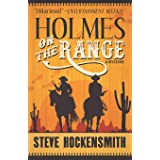 Holmes on the Range: A Mystery: 1