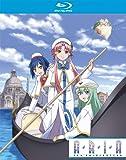 ARIA The ORIGINATION Blu-ray BOX (全13話+スペシャル+OVA4話BOXセット) 北米版(国内プレーヤーで再生可能)
