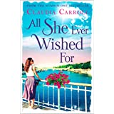 All She Ever Wished For: One chance meeting...Two lives changed forever.