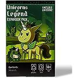 QXue Unstable Unicorns Dragons Expansion Pack