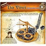 Academy 18157 Davinci Flying Pendulum Model Kit