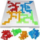 ZAIDEA テリトリー戦略ゲーム ボードゲーム 2~4人 簡単ルール おもちゃ
