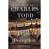 A Cruel Deception: A Bess Crawford Mystery: 11