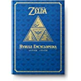 The Legend of Zelda 30 Year Anniversary Book - 2nd Collection - THE LEGEND OF ZELDA HYRULE ENCYCLOPEDIA
