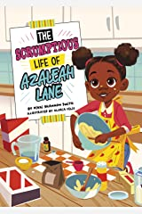 The Scrumptious Life of Azaleah Lane Kindle Edition