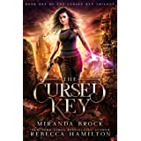 The Cursed Key, Volume 1: A New Adult Urban Fantasy Romance Novel