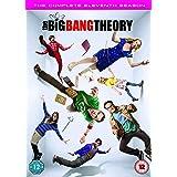 ビッグバン セオリー シーズン11 [DVD-PAL方式 ※日本語無し](輸入版) -BIG BANG THEORY S11-
