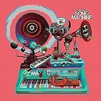 Song Machine,.. -Deluxe-