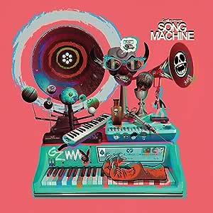 Song Machine, Season One - Deluxe LP [Analog]