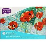 DERWENT(R) R310480 Academy Drawing PAD, Landscape A3 50 Sheets