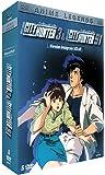 シティハンター3 & シティハンター91 TVシリーズ コンプリート DVD-BOX (26話, 600分) 北条司 アニメ [DVD] [Import]