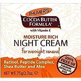 PALMER'S Cocoa Butter Formula Moisture Rich Night Cream, 75g