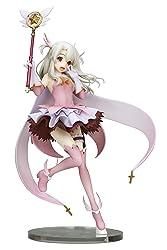 わんだらー Fate/kaleid liner Prisma☆Illya プリズマ☆ファンタズム イリヤスフィール フォン アインツベルン 1/7スケール PVC製 塗装済み 完成品 フィギュア