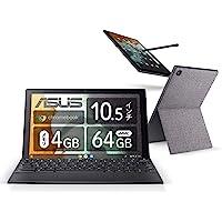 ASUS Chromebook Detachable CM3 ノートパソコン(10.5インチ/日本語キーボード/インカメ…