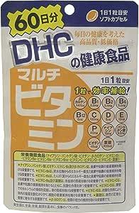 DHC 60日分マルチビタミン