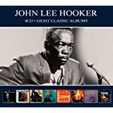Eight Classic Albums/John Lee Hooker