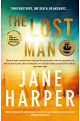 The Lost Man Kindle Edition