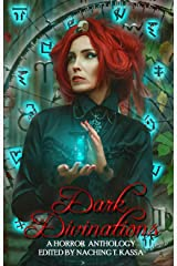 Dark Divinations Kindle Edition