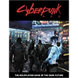 Ross Talsorian Games Cyberpunk Red Core Rulebook (CF3001)