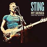My Songs -Spec/Bonus Tr-