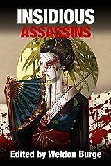 INSIDIOUS ASSASSINS (The Smart Rhino 'Assassins' Seeries) Kindle Edition