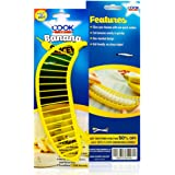 Banana Slicer Cutter by CookArt - Kitchen Banana Chopper