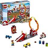 レゴ(LEGO) トイストーリー4 デューク・カブーンのスタントショー 10767 ディズニー ブロック おもちゃ 女の子 男の子