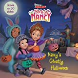 Disney Junior Fancy Nancy: Nancy's Ghostly Halloween: Includ…