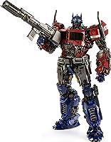 BUMBLEBEE[バンブルビー] PREMIUM Optimus Prime[PREMIUM オプティマスプライム] 可動フィギュア[スリー・ゼロ]