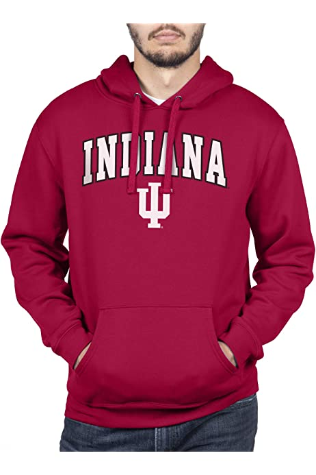 Ouray Sportswear NCAA Virginia Cavaliers Mens Confluence Hoodie Large Athletic Heather