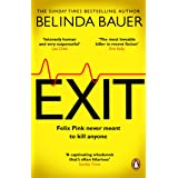 Exit: 'The best crime novel you'll read this year' Clare Mackintosh