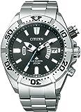 [シチズン]CITIZEN 腕時計 PROMASTER プロマスター エコ・ドライブ 電波時計 マリンシリーズ 200m ダイバー PMD56-3081 メンズ
