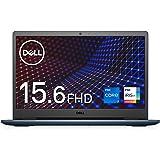 Dell ノートパソコン Inspiron 15 3501 ブルー Win10/15.6FHD/Core i7-1165G7/8GB/512GB/Webカメラ/無線LAN NI375A-AWLQB【Windows 11 無料アップグレード対応】