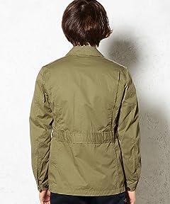 Beste Cotton Twill M-65 Jacket 3225-139-1869: Olive