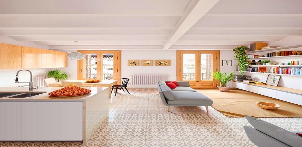 Modern Home Decor and Design