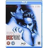 Basic Instinct [Blu-ray] [Import anglais]