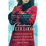 Christmas Heirloom: Four Holiday Novellas of Love Through the Generations