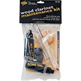 Herco® HE105 Clarinet Wood Maintenance Kit
