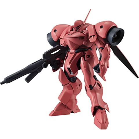 ROBOT魂 機動戦士ガンダム0083 STARDUST MEMORY AGX-04 ガーベラ・テトラ ver. A.N…
