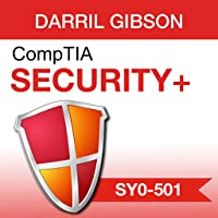 CompTIA Security+ SY0-501  Exam Prep Questions, Flashcards and Tests