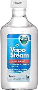 Kaz VICS(ヴィックス) 加湿器用付属品 リフレッシュ液 VapoSteam