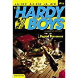 Bayport Buccaneers (The Hardy Boys: Undercover Brothers Book 16)