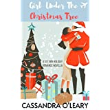 Girl Under The Christmas Tree: A Steamy Holiday Romance Novella