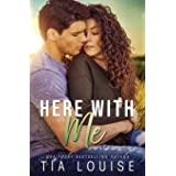 Here With Me: A Best Friend's Older Brother stand-alone romance.