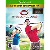 The Golf Club 2 Twister Parent 351377