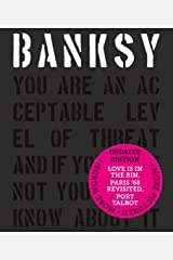 Banksy. You Are An Acceptable Level of Threat (2019 Edition) Hardcover