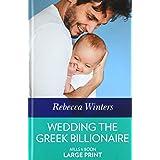 Wedding the Greek Billionaire