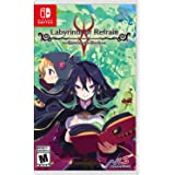 NIS AMERICA HAC-S-AKW2B LABYRINTH OF REFRAIN : COVEN OF DUSK